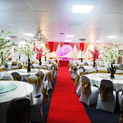 Wedding Hall Lancashire